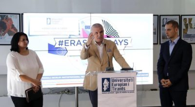 Launching event of E-VIVA