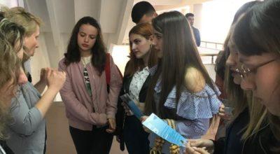 Erasmus+ Info Week 6-10 May 2019 – dissemination