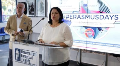 E-Viva Launching Event